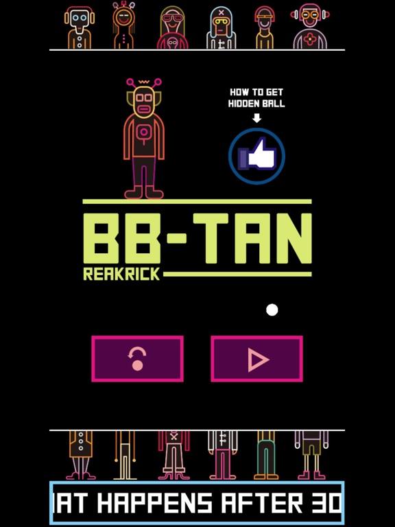 BBTAN by 111% на iPad
