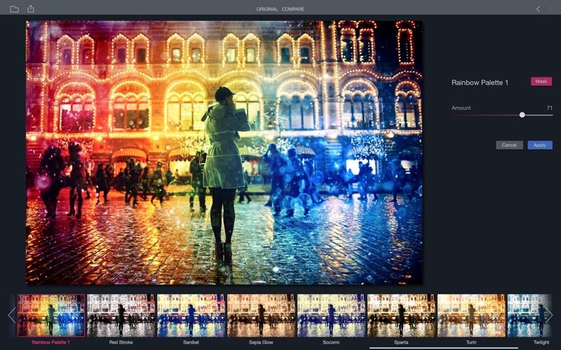 Filters for Photos screenshot 4