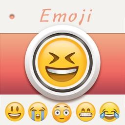 EmojiCamera - funny cartoon sticker camera