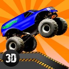 Activities of Extreme Monster Truck Stunt Racing 3D