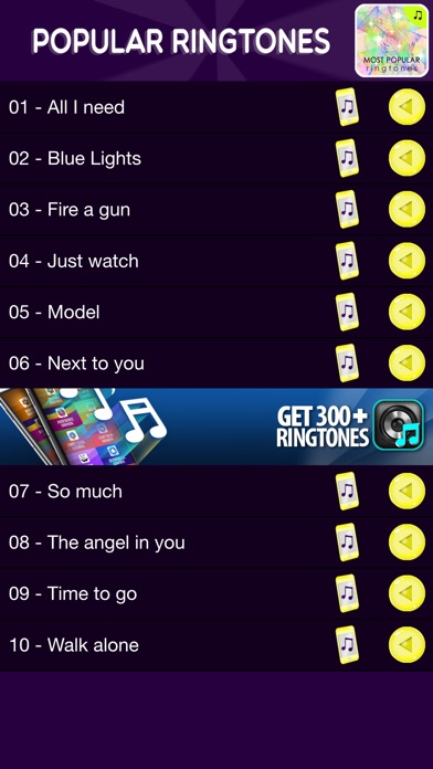 Chillout Mood 8 Ringtones Collection For Ios Devices Iphone Ipad Ringtones