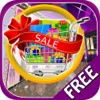 Shopping Vacation Hidden Objects