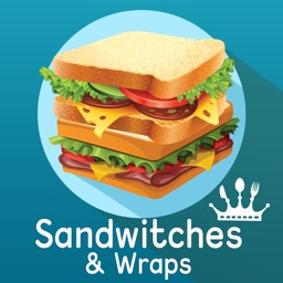 Sandwitches and Wraps