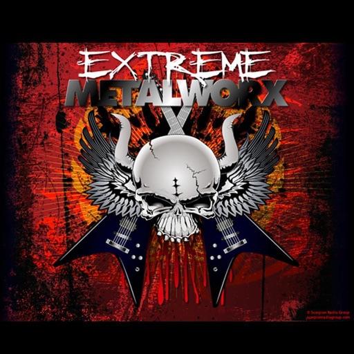 Metal Worx Inc >> Extreme Metal Worx By Scorpion Radio Group Inc