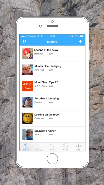 Rock Climbing Instructor screenshot-4