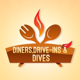 Best App for Diners, Drive-Ins and Dives Restaurants
