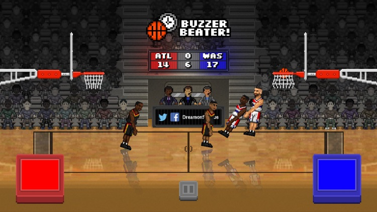 Bouncy Basketball screenshot-3