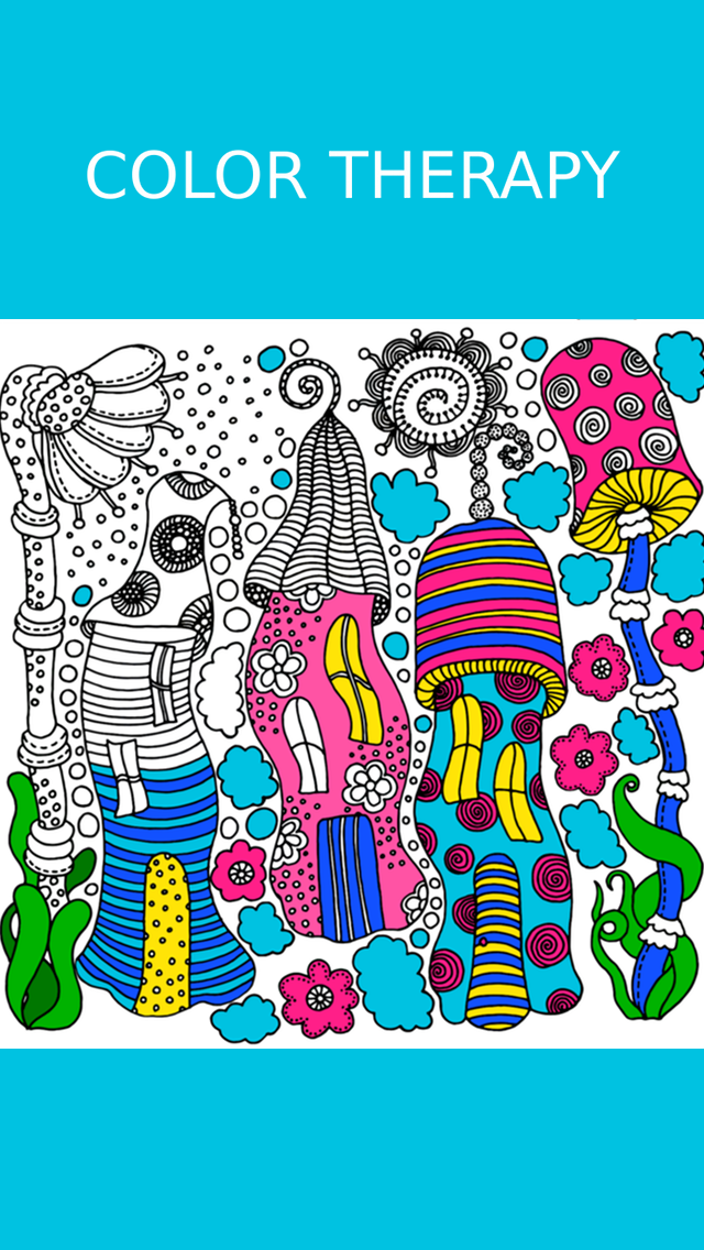 ... Doodle Coloring Book for Adults: Free Fun Adult Coloring Pages -  Relaxation Anxiety Stress Relief