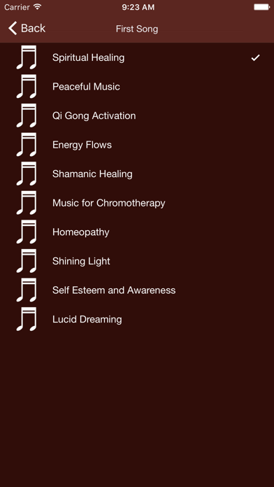 Pyramid Power Meditation 432Hz – Binaural Isochronic Tones for Neurofeedback Vibrational Healing screenshot three