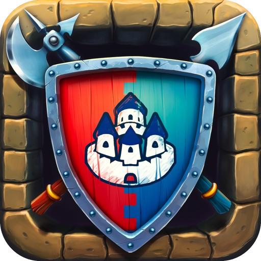 Medieval Defenders Saga TD Средневековые Зашитники Сага