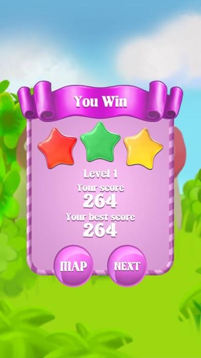 Berry Match 3 Deluxe screenshot four