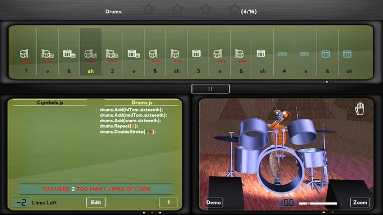 Beat Zero screenshot-3