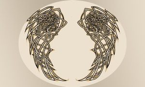 Celtic Tattoos Master Pro