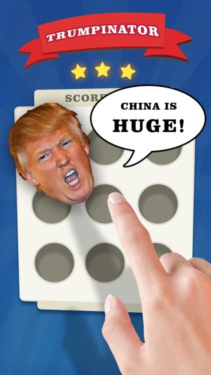 Trumpinator: Huge Game of Trump