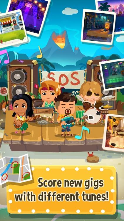 Beat Bop: Pop Star Clicker screenshot-3