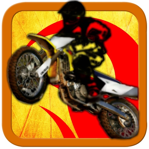 Cool Unreal Bike - Addictive Xtreme icon