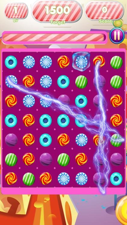 Candy Blast Mania : Candy Link screenshot-3