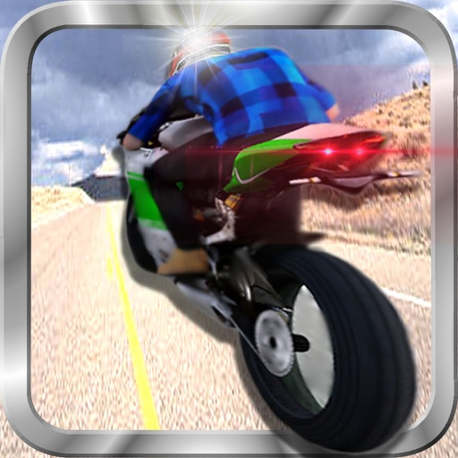 Urban Bike Rivals -  Top Motorcycle Race Game
