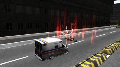 911 Ambulance Help Rescue screenshot four