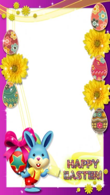 Easter Frames by Lee Joo Tai