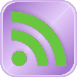 Beautiful RSS Feed Reader