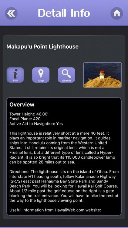USA Lighthouses screenshot-3