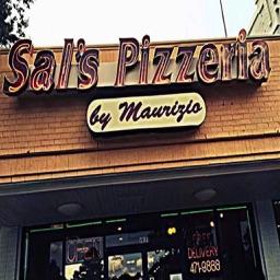 Sal's Pizzeria by Maurizio