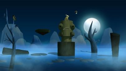 Runaway Toad screenshot1