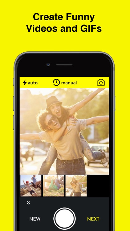 PartySnap- Videos & Anim GIF