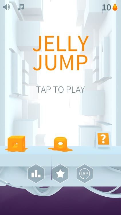Jelly Jump screenshot-0