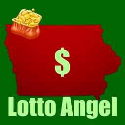 Lotto Angel - Iowa