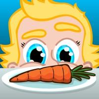 Codes for Eat Your Vegetables! Hack