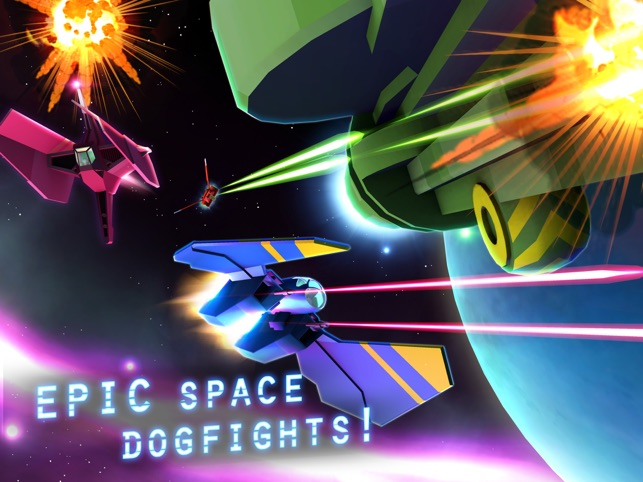 Rogue Star Screenshot