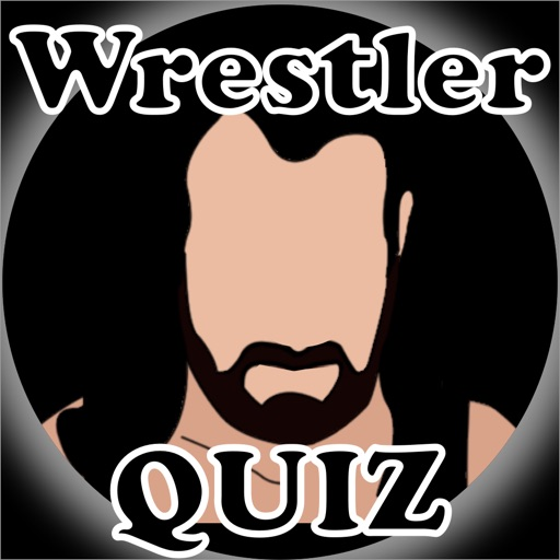 Wrestler Quiz - guess the famous wrestling stars name from a picture iOS App