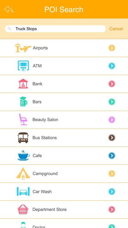 Weigh Stations USA and Canada screenshot-3