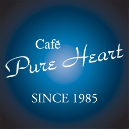Café Pure Heart official application
