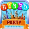 Bingo City Party - Free Bingo Game