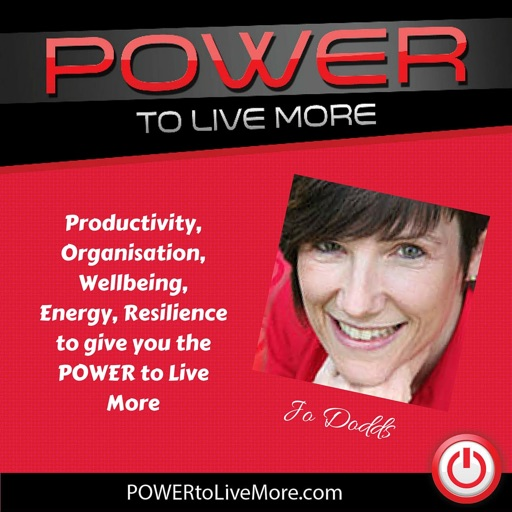 POWER to Live More