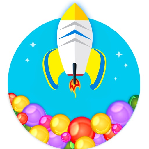 Bubble Crush - Highly Addictive Game