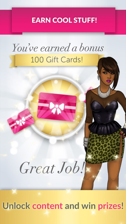 Fashion Star Boutique - Design, Style, Dress screenshot-3