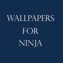 HD Wallpapers For Ninja : Unofficial Version