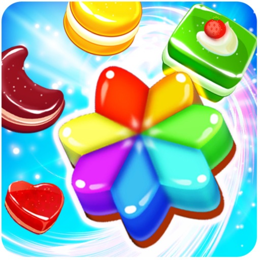 Jelly Adventure Journey: Puzzle Match Mania