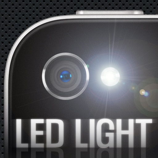 LED Light - Flashlight