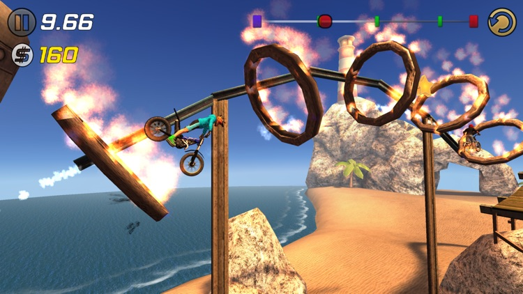 Trial Xtreme 3 screenshot-3