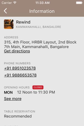 Rewind. screenshot 3