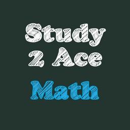 Study2Ace Math