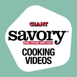 Savory Cooking by Giant Food Stores