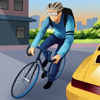 Codes for City Bike Messenger 3D - eXtreme Road Bicycle Street Racing Simulator Game FREE Hack
