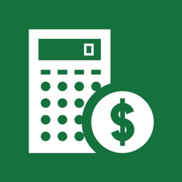 TaxTipSplit - easy calculator for your tax, tip, and bill split