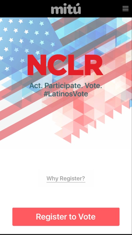 Latinos Vote